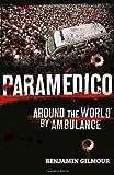 Paramedico, Benjamin Gilmour, 0007492510