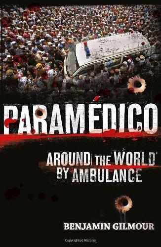 Download Paramédico pdf epub