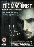 The Machinist [2004] [DVD] [2005]
