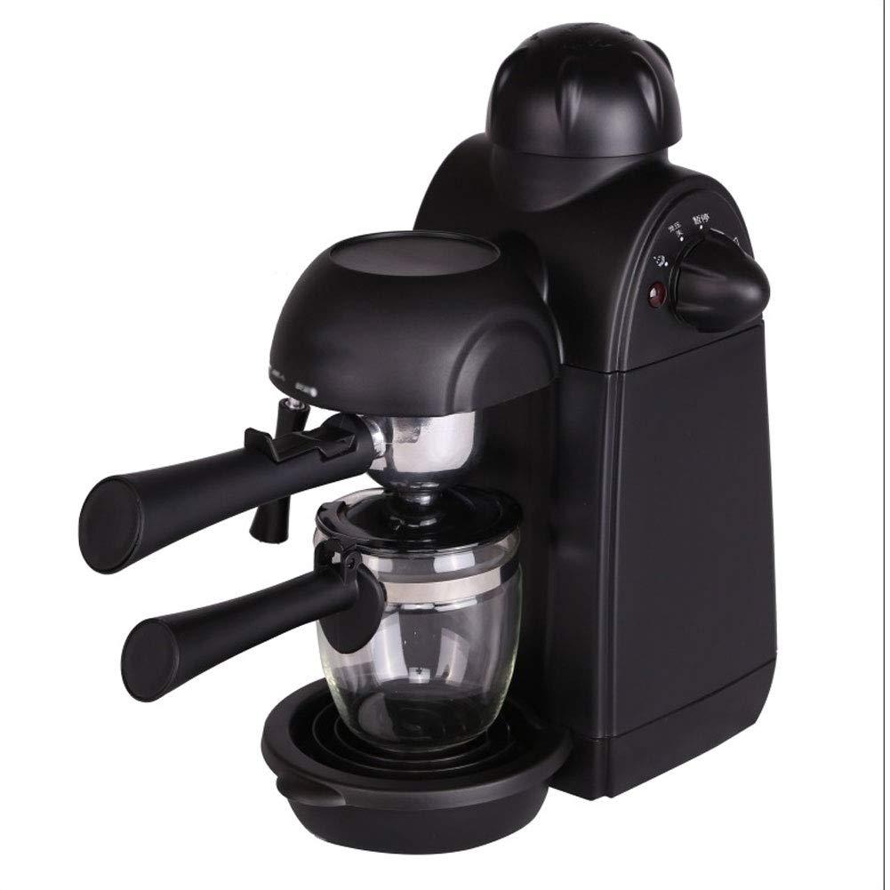 HENRYY Macchina per caffè Espresso per la casa Macchina per caffè Espresso a Vapore Portatile offerta