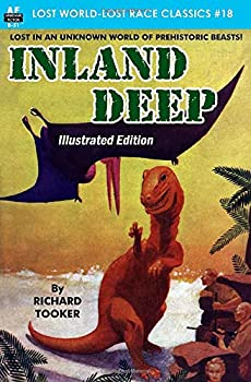 Inland Deep by Richard Tooker science fiction and fantasy book and audiobook reviews