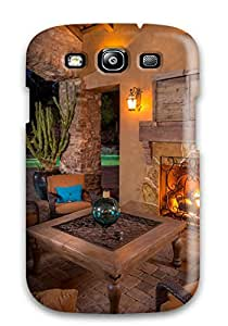 Shannon Morgan's Shop Hot Awesome Winter Comfort Flip Case With Fashion Design For Galaxy S3 2771320K11127271