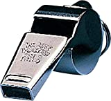 Acme Sport Referee Accessory Nickel Plated Brass Thunderer 59.5 Whistle Pk Of 12
