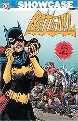 Showcase Presents Batgirl TP Vol 01