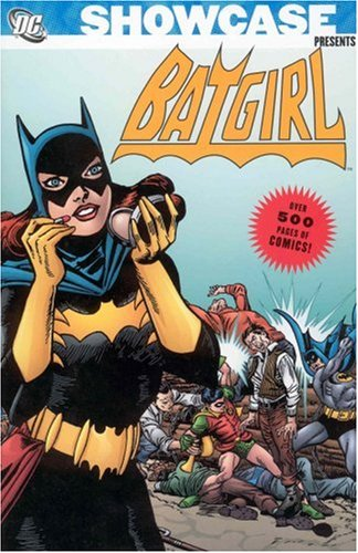 Download Showcase Presents: Batgirl, Vol. 1 ebook