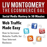 Web Traffic Made Easy: How to Increase Website Traffic for Your Internet Business