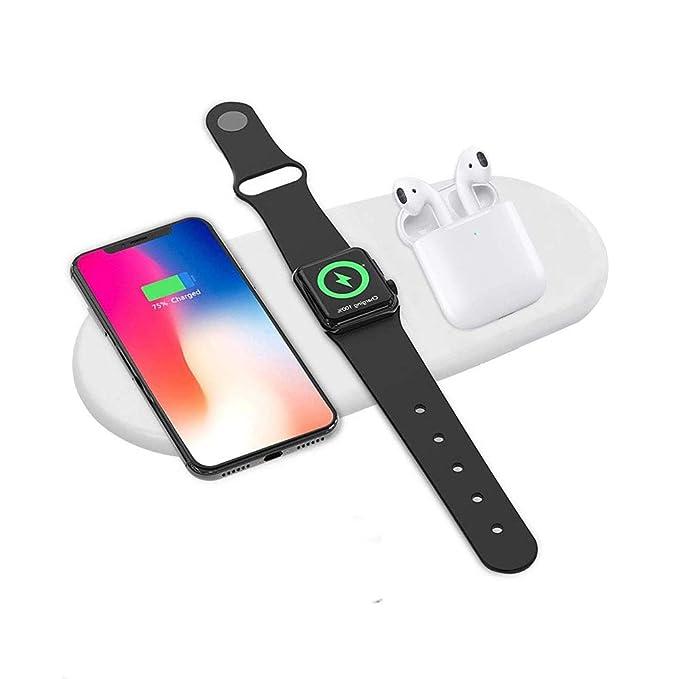 Cargador inalámbrico portátil para Apple Watch, Cargador de ...