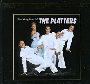 The Very Best Of The Platters K2 HD Master