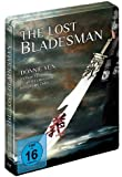 The Lost Bladesman - Steelbook [Blu-ray] [Limited Edition]