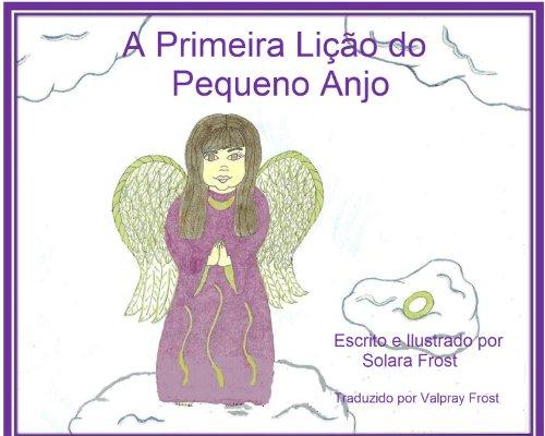 A Primeira Lição do Pequeno Anjo