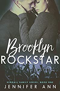 Brooklyn Rockstar by Jennifer Ann ebook deal