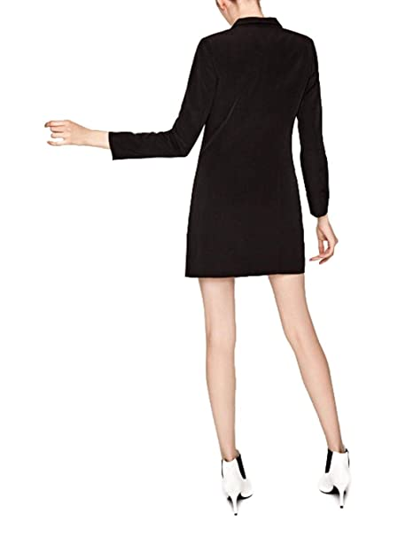 Vestidos blazer mujer