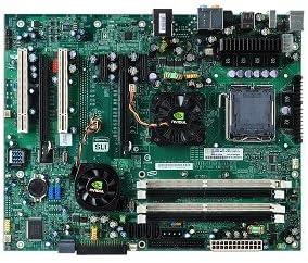 BIOS CHIP:XFX nForce 750i SLI MB-750I-72P9