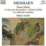 Messiaen: Piano Music, Vol. 4