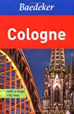 Baedeker Cologne (Baedeker Guides)