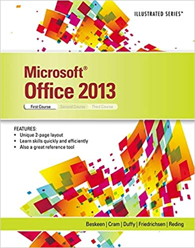 microsoft office word 2013 a skills approach complete pdf