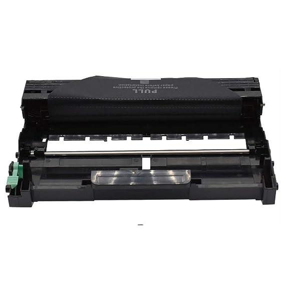 MALPYQA Compatible con Brother DR-2245 Soporte de batería para ...