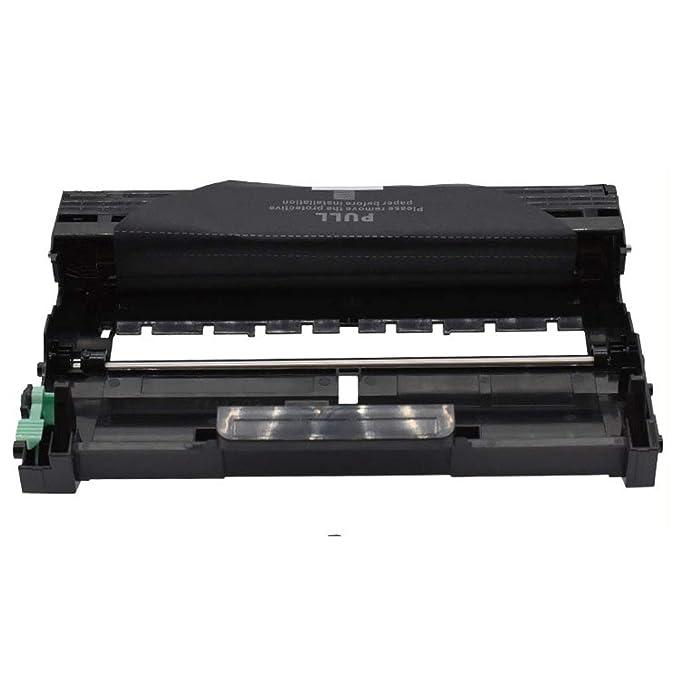 MALPYQA Compatible con Brother DR-2245 Soporte de batería ...