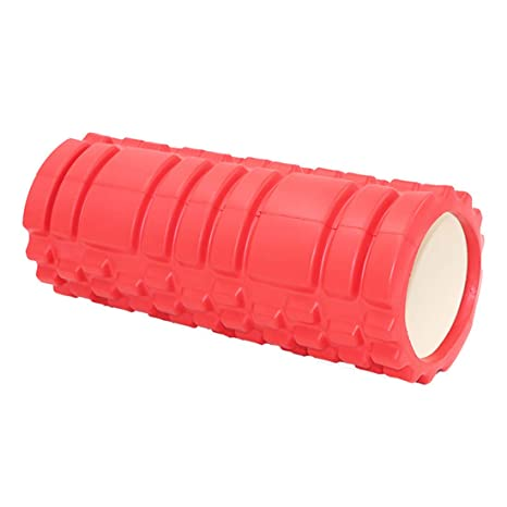 Amazon.com : Zhyaj Foam Roller, Foam Shaft Yoga Block Muscle ...