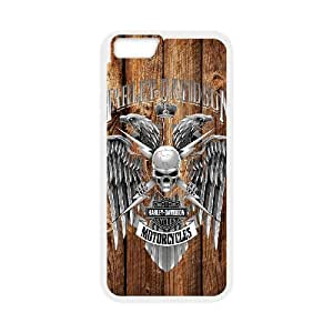 Harley Davidson For iPhone 6 Screen 4.7 Inch Csae protection phone Case FXU295413