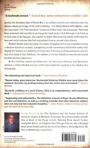 the lost battalion movie summary