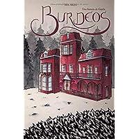 Burdeos: Una historia de Gayela (Saga Burdeos)