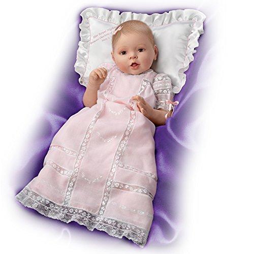 - The Ashton-Drake Galleries Princess Charlotte of Cambridge Porcelain Royal Baby Doll