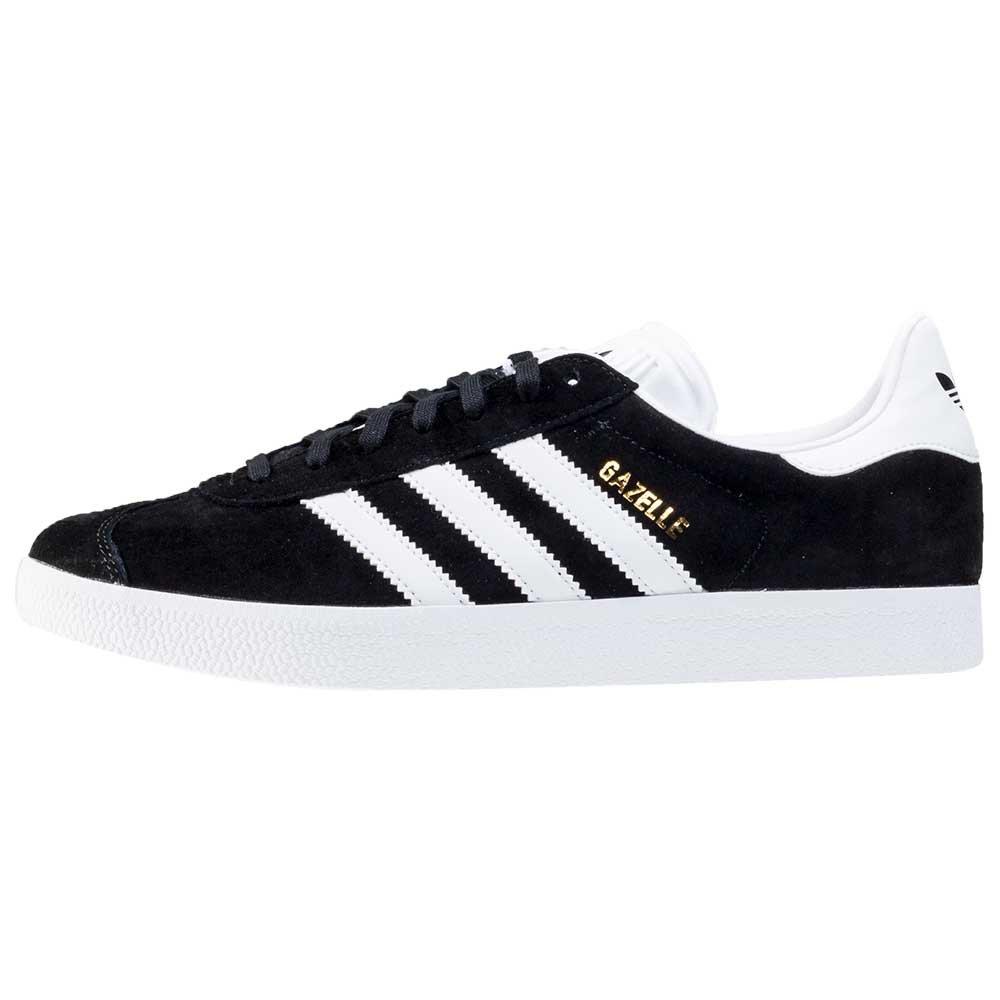 Gazelle Leather Sneakers