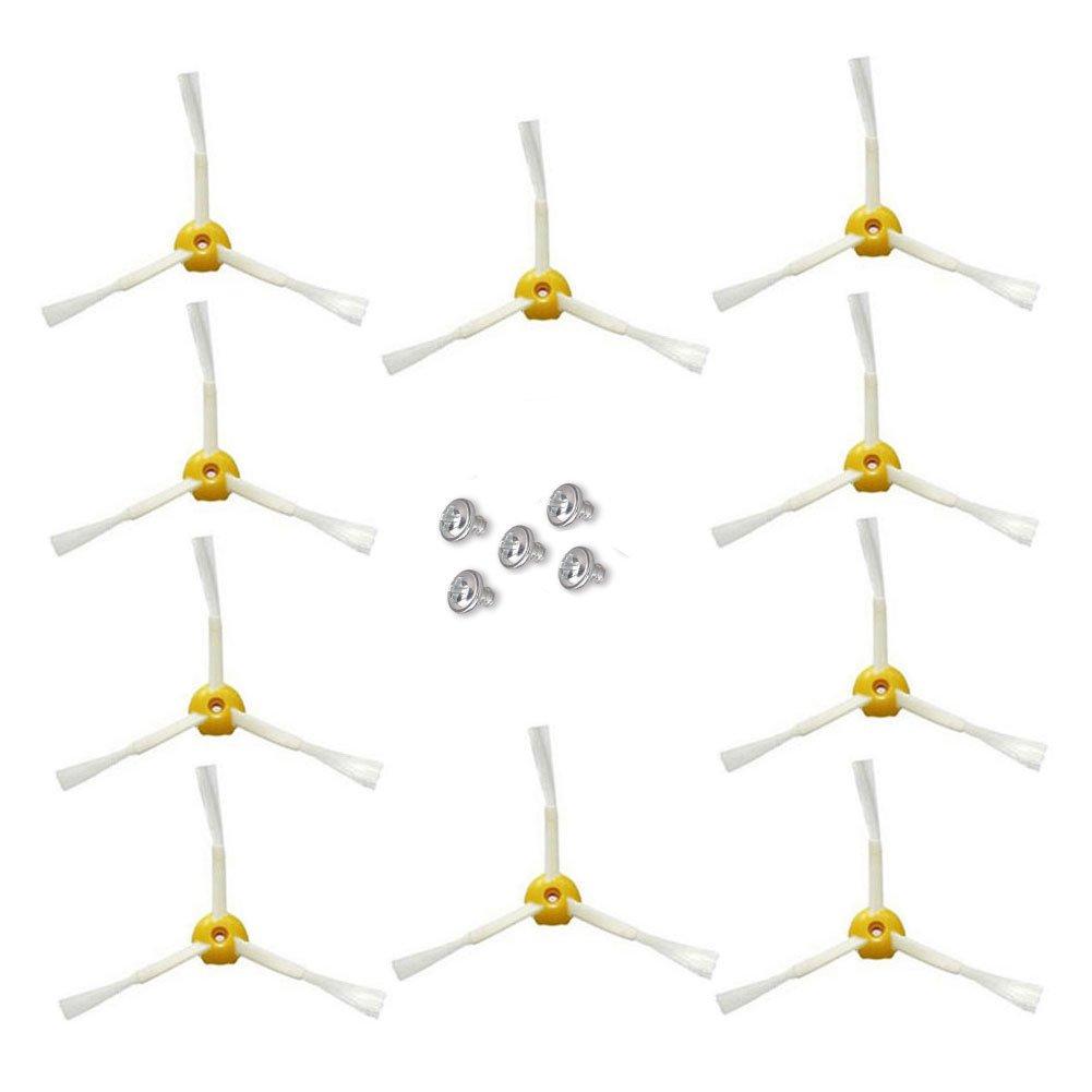 Cepillo Lateral Para iRobot Roomba Series 500 600 700 -un conjunto de 15