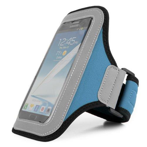 Hardcore Workout Armband Samsung Galaxy
