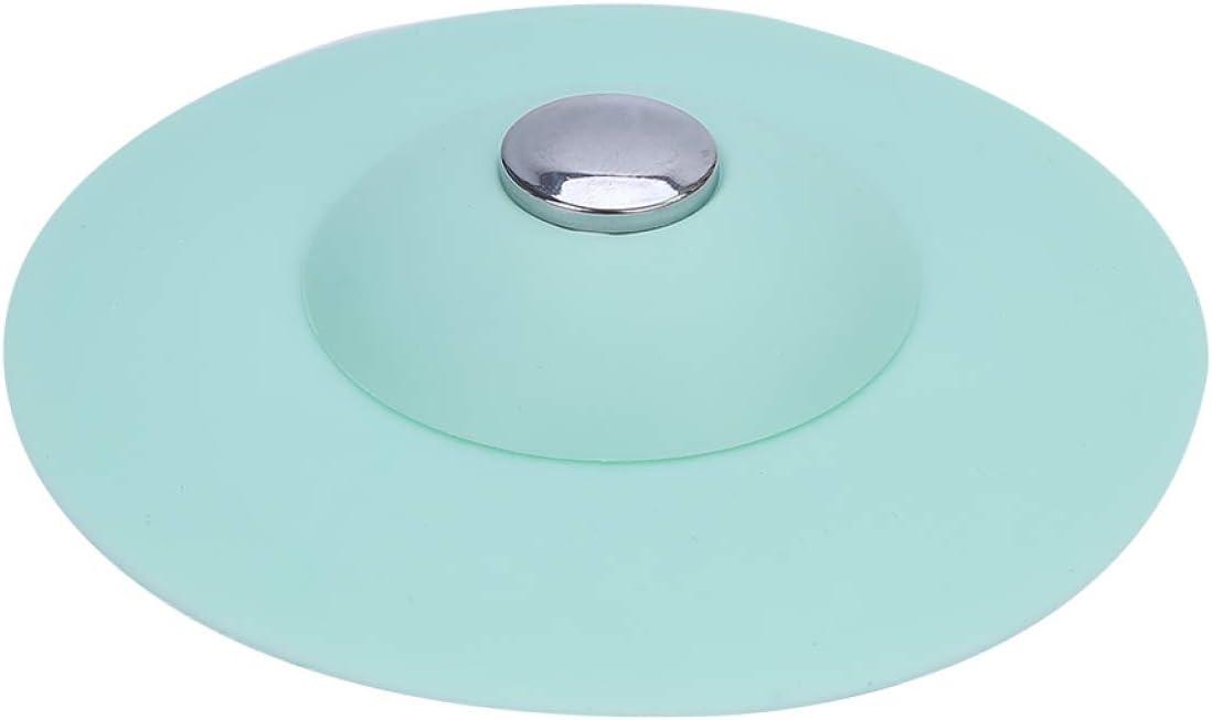XINGSd Impeccable Tap/ón de Drenaje Multifuncional atrapa el Pelo para Piso Cocina filtros de Fregadero ba/ño Tap/ón de Drenaje para ba/ñera lavander/ía Protector de Drenaje de Ducha