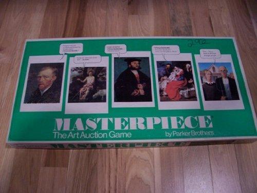 MasterPiece 1976 Edition Art Auction ()