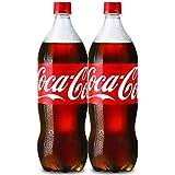 Coca-Cola Fridge Pack 1.25L (Pack Of 2)