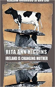 Book Ireland Is Changing Mother