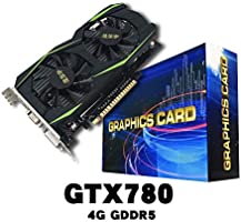 SMARTRICH GTX780 - Tarjeta gráfica para Ordenador de ...