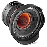 s2 full housing - Opteka 12mm f/2.8 HD MC Manual Focus Wide Angle Lens for Nikon 1 Mount CX Format Digital Cameras