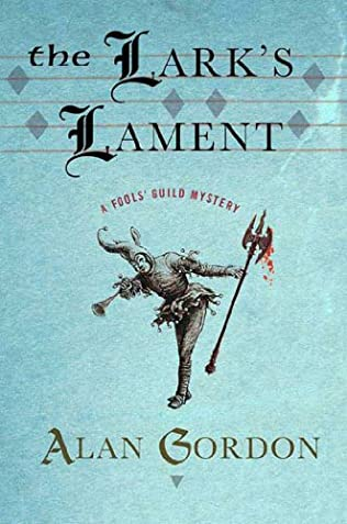 book cover of The Lark\'s Lament