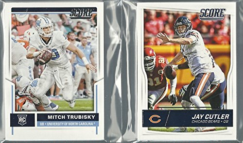 chicago bears cards - 9