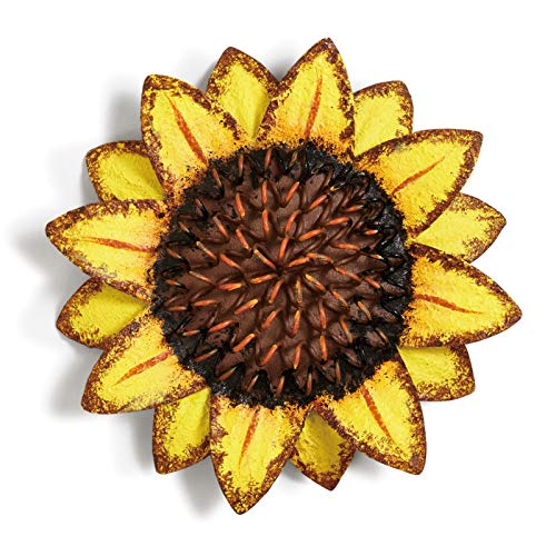 (Demdaco 1004350006 - Sunflower Magnetic Metal Token)