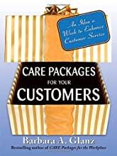 Care Packages for Your Customers: An Idea a Week to Enhance Customer Service