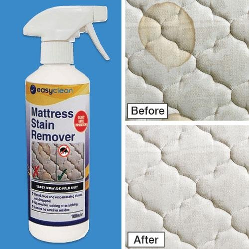 cleaner i remover daily mattress stain mattressstains express gg