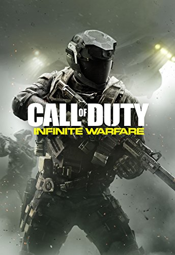 Call Of Duty Modern Warfare Infinite Poster Game  11 X 17
