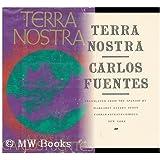 Terra Nostra by Carlos Fuentes (1976-08-01)