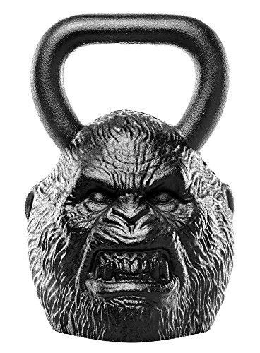 Onnit Bigfoot Kettlebell (90lbs)   Primal Bell Series