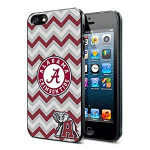 Alabama Crimson Tide Chevron iPhone 5c iPhone 5c Case Hard Back Case Cover