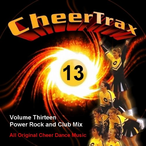 Cheerleading Music Vol. 13