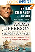 #2: Thomas Jefferson and the Tripoli Pirates: The Forgotten War That Changed American History