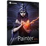 Corel Painter 2015 [Old Version]