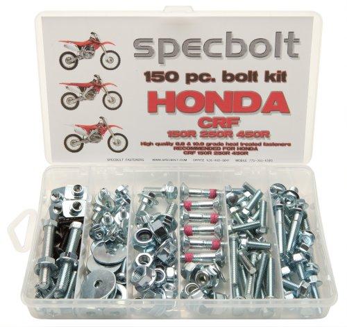 450 honda motor - 5