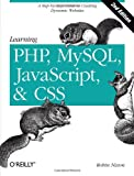 Learning PHP, MySQL, JavaScript and CSS